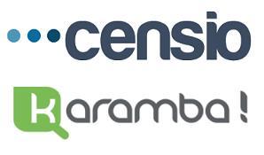 Logo CENSIO KARAMBA