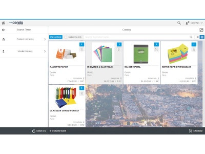 easy-procurement-SAP-Fiori-Censio