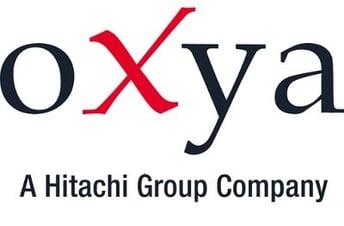 logo oXya